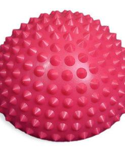 Подушка балансировочная в виде полусферы ОРТОСИЛА L 0207, 7 дюймов