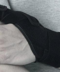 Бандаж на лучезапястный сустав (шина на 1 палец) Арт. BWU 1039