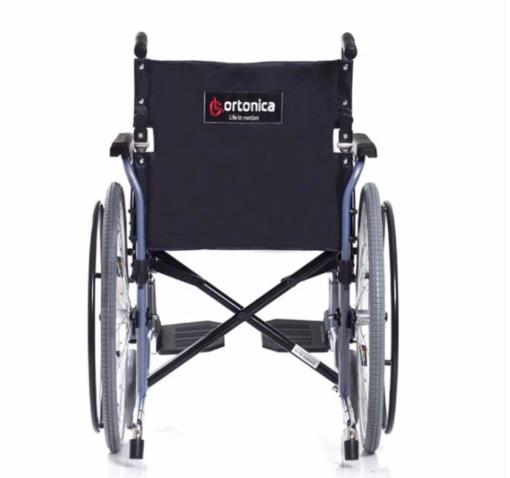 Механическая коляска ORTONICA BASE 180