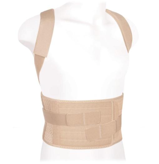 Корсет ортопедический (реклинатор) для взрослых КК-01