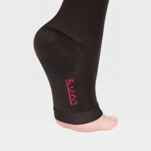 Моночулок с открытым носком IDEALISTA ID-330