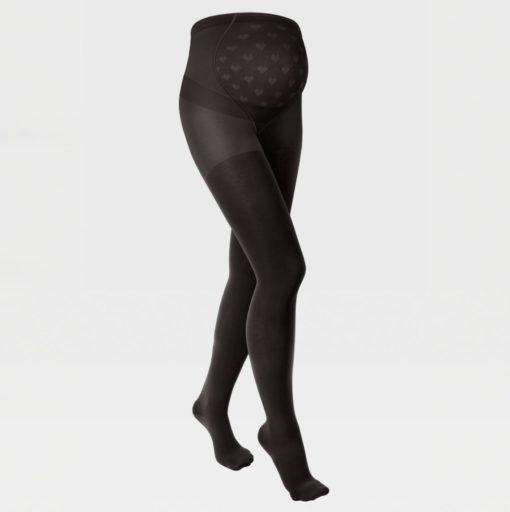 Колготки компрессионные с закрытым носком для беременных женщин IDEALISTA ID-150