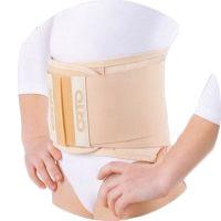 Корсет средней фиксации (4 ребра жесткости) ДЕТСКИЙ Арт. 220 дет.