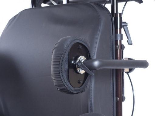 Кресло Инвалидное ORTONICA DELUX 570