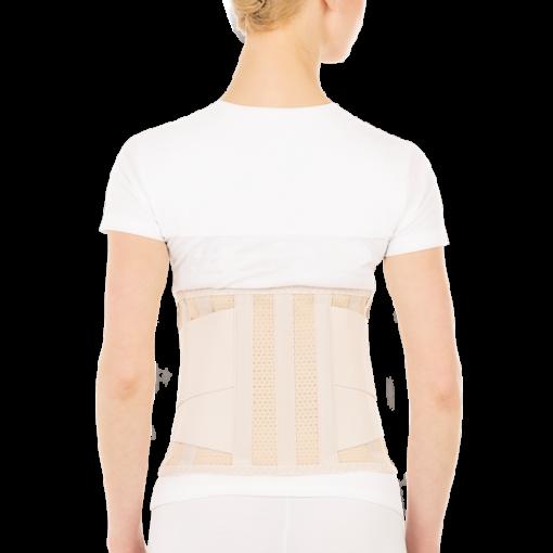 Ортопедический корсет пояснично-крестцовый Тривес Т.58.17 (Т-1587)