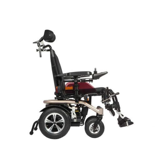 Rресло-коляска Ortonica Pulse 250 с электроприводом