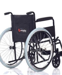Кресло-коляска Инвалидное ORTONICA BASE 100