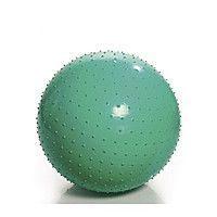 Мяч гимнастический (фитбол) игольчатый (диаметр от 55 до 85 см) М-155 - 185