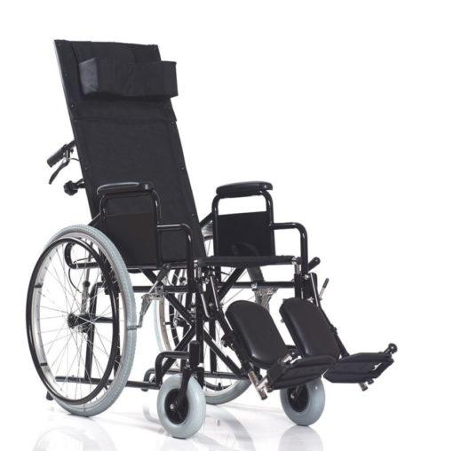 Механическая коляска ORTONICA BASE 155