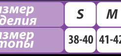 Термоноски мужские двойные Арт. FC542