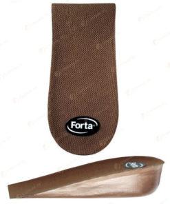 Подпяточник для увеличения роста на 2,5 см (25 мм) или коррекции укорочения ноги 245