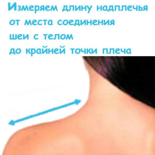 Подушка Ортопедическая с «эффектом памяти» Арт. ТОП-117