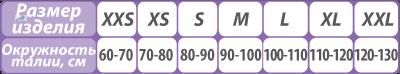 Бандаж послеоперационный для стомы Арт. Т-1336 (T.26.06)