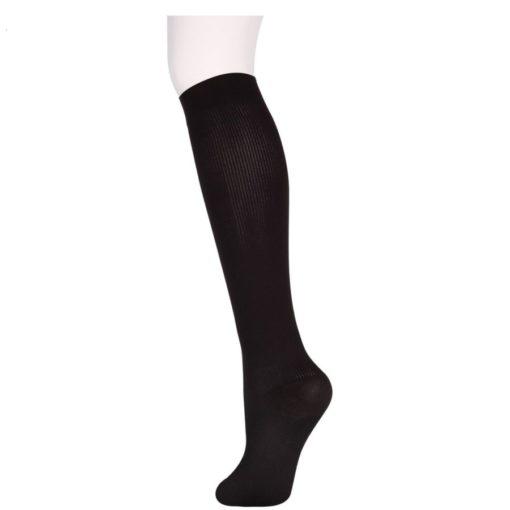 Гольфы компрессионные с закрытым носком для мужчин IDEALISTA Арт. ID-215