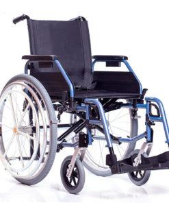 Коляска Инвалидная ORTONICA BASE 195 H