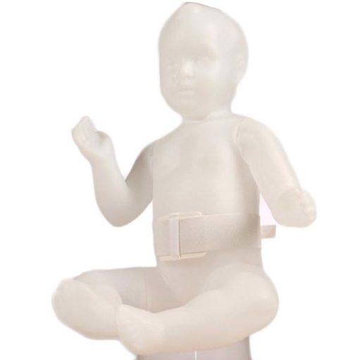 Бандаж детский противогрыжевой пупочный Fosta Арт. F 7204