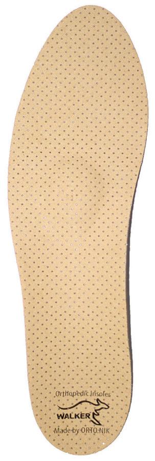 Полнопрофильные ортопедические стельки «Эко Стиль» Арт. 78М