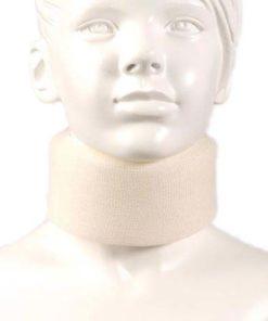 Бандаж шейного отдела детский ортопедический К-80-07
