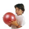 Мяч для дыхательной гимнастики Арт. 80.11