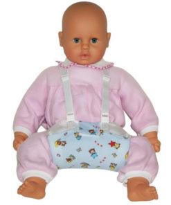 Бандаж Детский на тазобедренный сустав (шина Фрейка) Арт. Т-8402