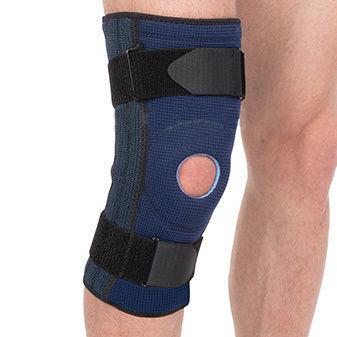 Бандаж на коленный сустав компрессионный Арт. Т-8591