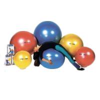 "Мяч ""Body ball"" с BRQ 65 см (синий) Арт. 90.65"