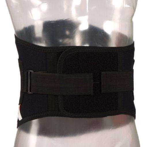 Корсет ортопедический грудо-поясничный Арт.F-4701