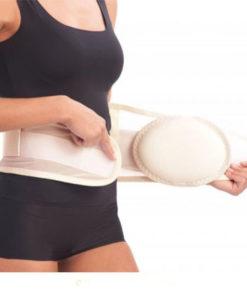 Бандаж для беременных: дородовый и послеродовый бандаж Арт.Т-1114