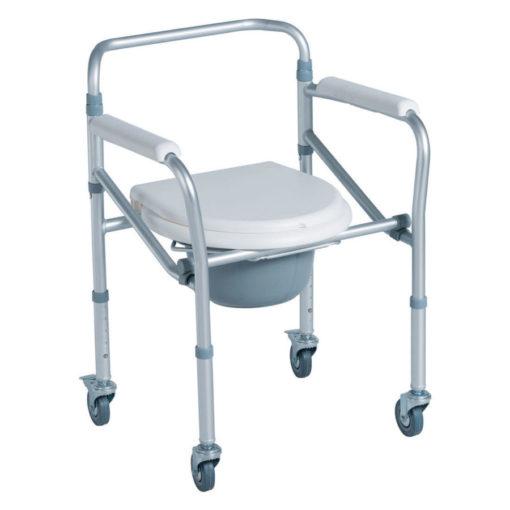 Кресло-туалет Арт. CA615