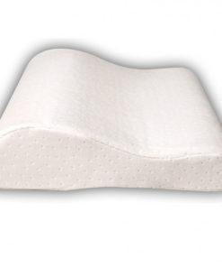 Подушка ортопедическая для детей с эффектом памяти Fosta Арт. F 8022 (40x25x8/6)