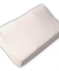 Подушка ортопедическая с эффектом памяти Fosta Арт. F 8024 (50x30x15/10)