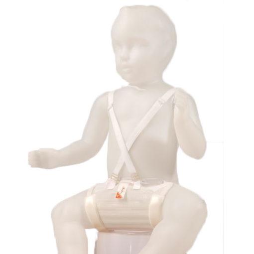 Бандаж детский (Перинка Фрейка с лямками) Fosta F-6853