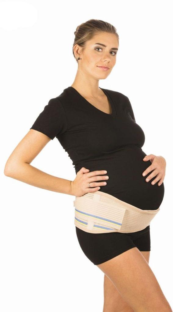 Бандаж для беременных Тривес Т-1118