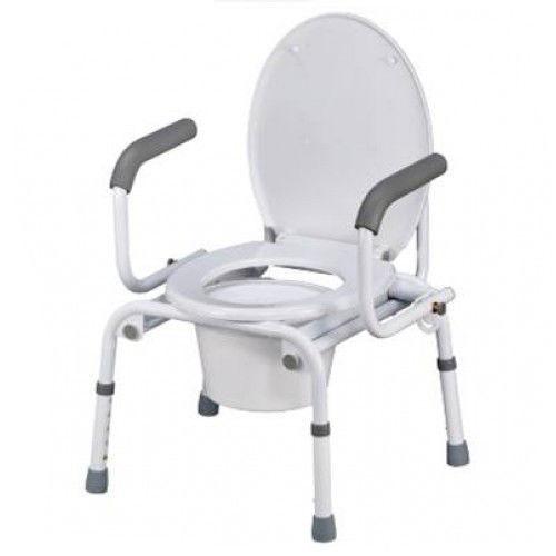 Кресло-туалет Арт. TN-408