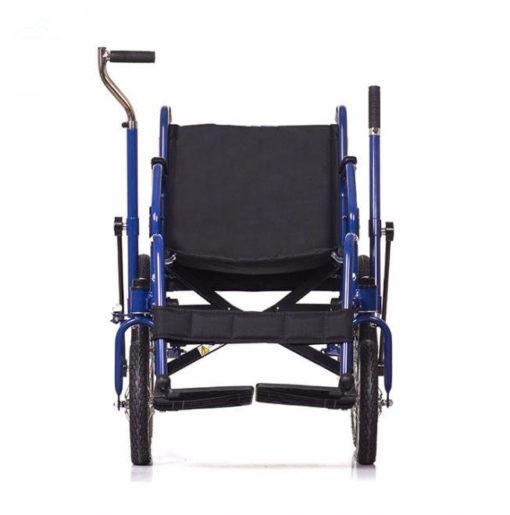 Коляска инвалидная Ortonica Base 145