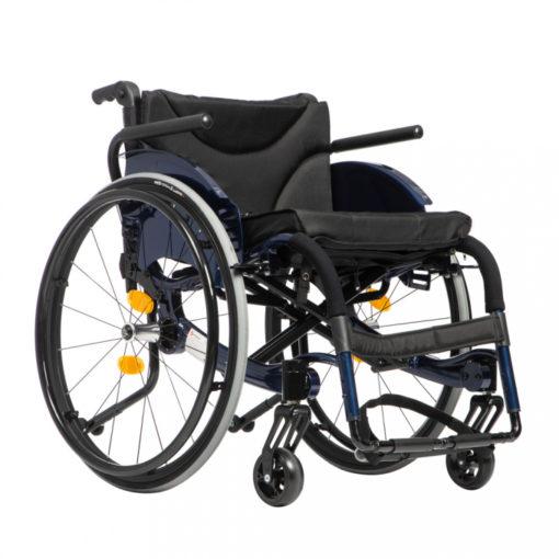 Коляска активная ORTONICA S 2000