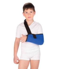 Детский бандаж на плечевой сустав (косынка) Тривес Т.30.30 (Т-8130)