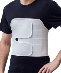 Бандаж послеоперационный на грудную клетку мужской БПТМ