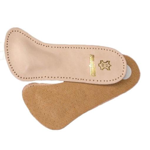 Полустелька ортопедическая для модельной обуви Comforma Арт. С 0204