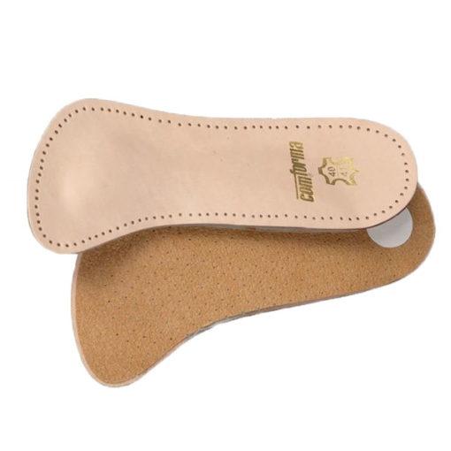 Полустелька ортопедическая для всех типов обуви Comforma Арт. С 0205