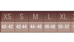 Трусы-шорты корректирующие Ergoforma N 410285