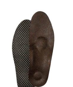 Ортопедические стельки мужские для закрытой и спортивной обуви Арт. СТ-111