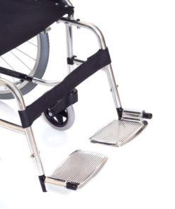 Кресло-коляска Инвалидное ORTONICA BASE 100 AL