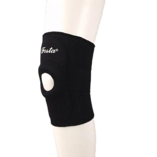 Ортез коленного сустава неопреновый с кольцевидной вставкой (наколенник) Fosta F 1259
