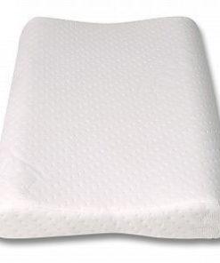 Детская ортопедическая подушка с мелкой перфорацией из латекса Fosta F 8015 b