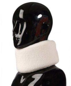 Воротник ортопедический мягкий для взрослых Fosta F 9001, высота 9 см