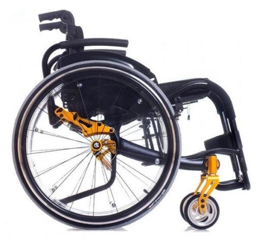 Коляска Инвалидная ORTONICA S 3000 (активная)