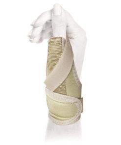 Бандаж для фиксации большого пальца руки, на правую руку Арт. FS-102 right
