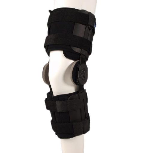 Ортез коленного сустава дозирующий обьем движений Fosta Арт. FS 1203