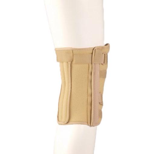 Ортез коленного сустава (тутор) детский Fosta FS 1212 (высота 30 см)